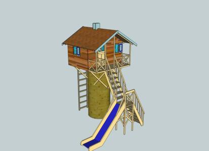 boomhut (project)