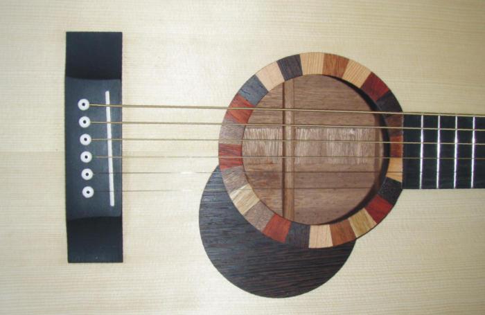 gitaren, akoestisch en elektrisch