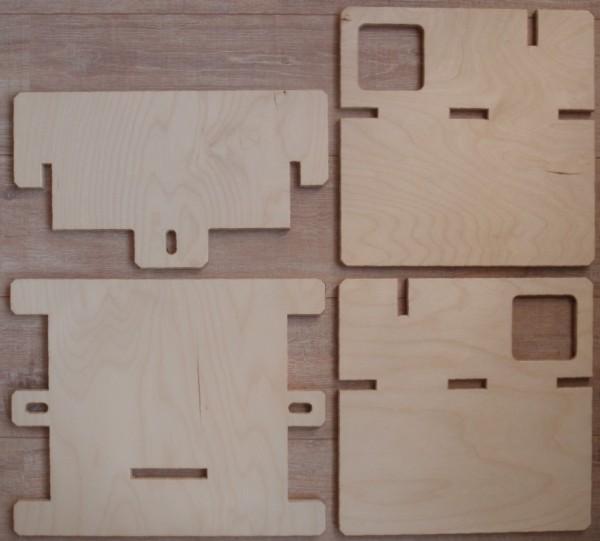 kinderstoeltjes, diverse houtsoorten
