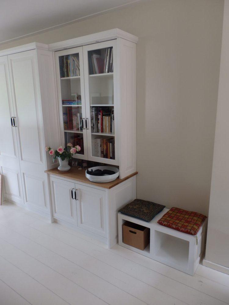 multifunctionele boekenkast